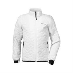 Куртка для девушки Didriksons Brita - фото 5260
