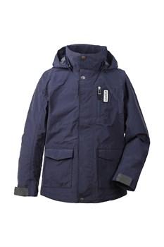 Куртка для юноши Didriksons Milano - фото 5410