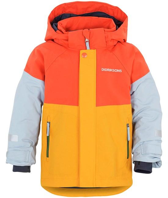 LUN куртка детская - фото 6038