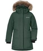 Куртка для девушки Didriksons JAMILA