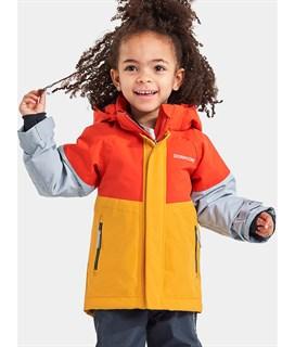 LUN куртка детская - фото 6035