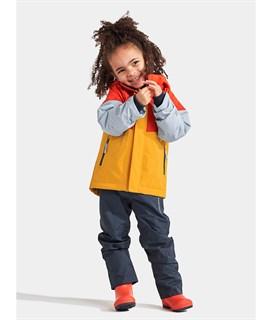 LUN куртка детская - фото 6036