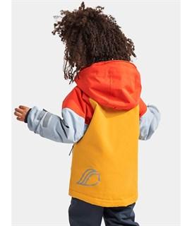 LUN куртка детская - фото 6037