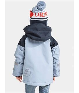 LUN куртка детская - фото 6040