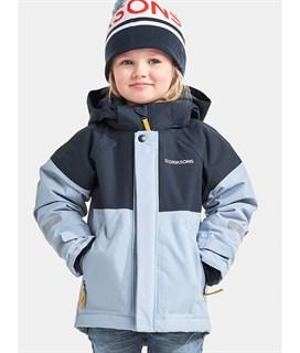 LUN куртка детская - фото 6041
