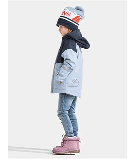 LUN куртка детская - фото 6042