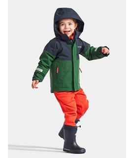 LUN куртка детская - фото 6046
