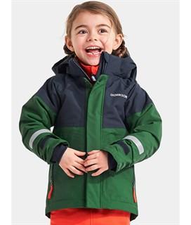 LUN куртка детская - фото 6048