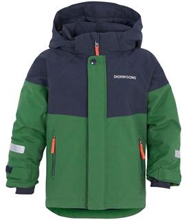LUN куртка детская - фото 6049
