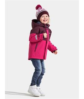 LUN куртка детская - фото 6051