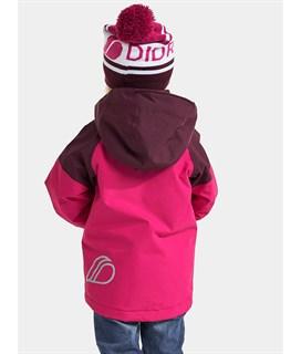 LUN куртка детская - фото 6052
