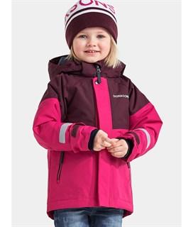 LUN куртка детская - фото 6053