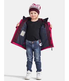 LUN куртка детская - фото 6054