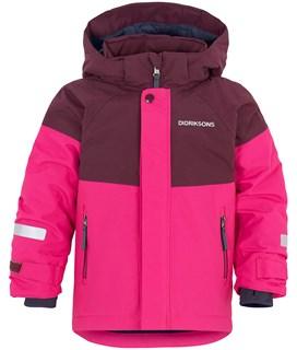 LUN куртка детская - фото 6055